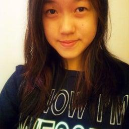 Toh Mei Chern