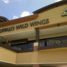 Buffalo Wild Wings Greenway