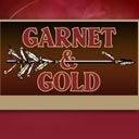 Garnet & Gold