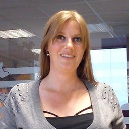 Sandra Vogelaerts