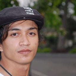 Anando D. Apriliawan
