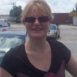 Jill Wiborg