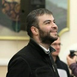Misha Cherniak