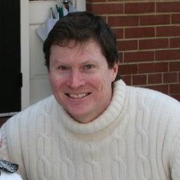 Peter Mellen