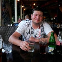 Ivan Zhelyazkov