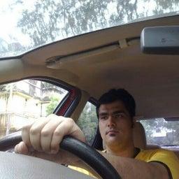 Vignesh Muralidharan