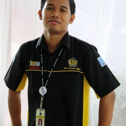 Wahyu Aji Nugroho