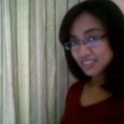 ria dwi wijayanthi