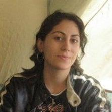 Lissette Cabrera