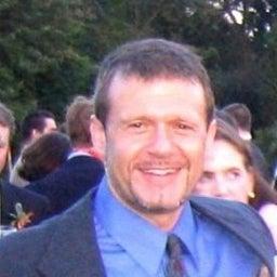 Kevin Vine