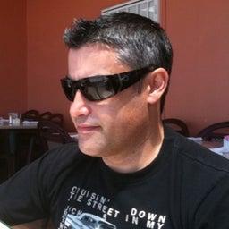 Anthony Salazar