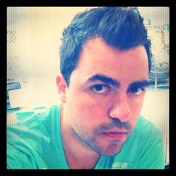 Rodrigo Mantilla