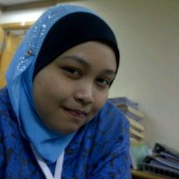 Nadia Nabilah