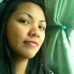 Maricel Faustino
