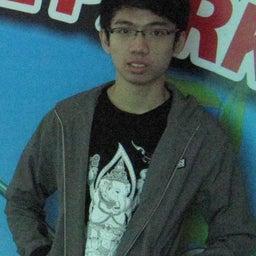 Virandry Mohammad