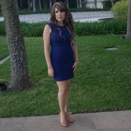 Fabiola Janette Perez