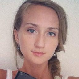 Alina Panova