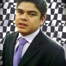 Rivaldo Sousa