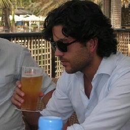 Saleh Ghazal