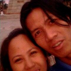 Cliff Hazel Santos