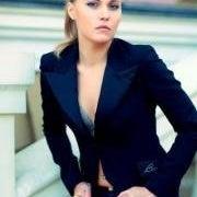 Valeriya Serbenuk
