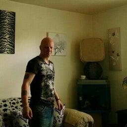 Darren Mckavett