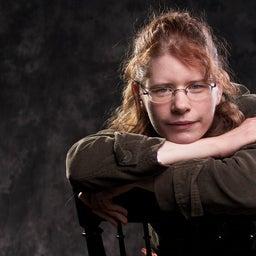 Victoria O'Connell