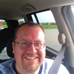 Chuck Middaugh