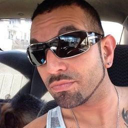 Brandon Alvarez
