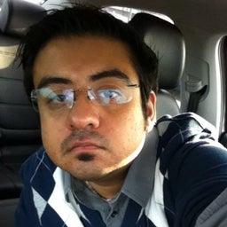 Aashish Pandya