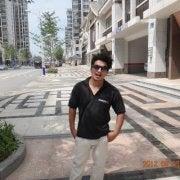 Suresh Panta
