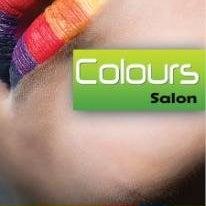 colours salon