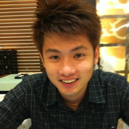 Kar Hong Ngiew