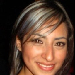 Paulina Contreras