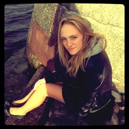 Alexandra Shikina