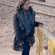 Priscilla Alcalá