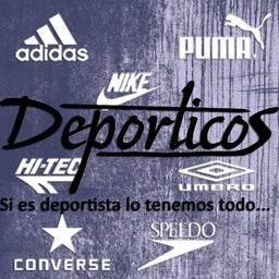 Deporticos
