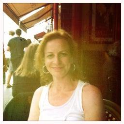 Tina Wesel