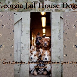 Georgia Jail House Dogs Inc.