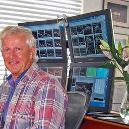 John McLaughlin, Day Trading Coach
