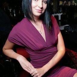 Татьяна Лызак