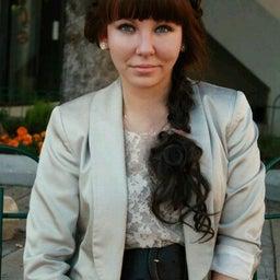 Ksenia Yarmarkina