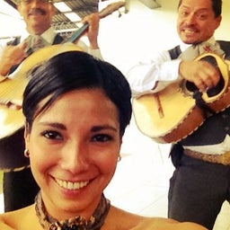 Sandra Urena