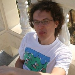 Dmitry Volkov
