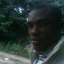 Oluwasegun Ayodele