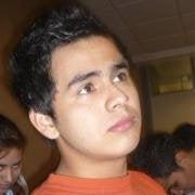 Jason Rodriquez Villa
