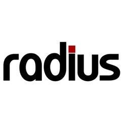 Radius Style