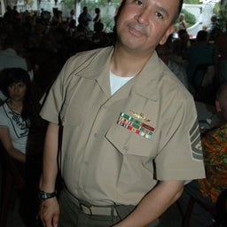 Rick Barcenas