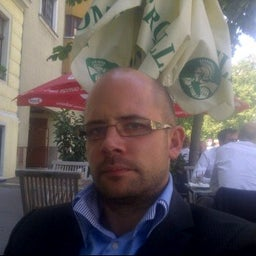Daniel Scherling