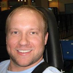 Brad Gillette